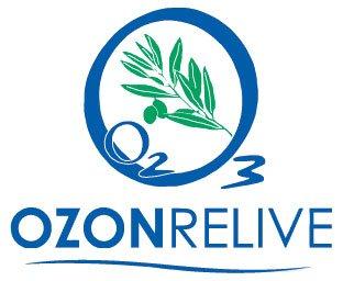 Linea Cosmetica Ossigeno Ozono Dermocosmesi | Ozonrelive Logo