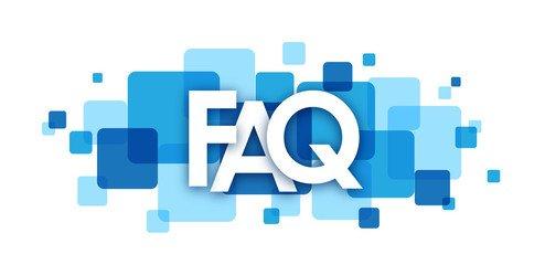 F.A.Q. - DOMANDE FREQUENTI
